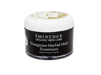 Eminence Organic Skincare Hungarian Herbal Mud Treatment