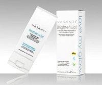 Vasanti Brighten Up! Enzymatic Face Rejuvenator With Microderm Exfoliating Crystals