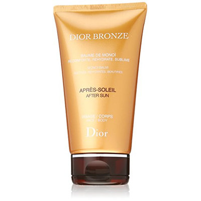 Dior Bronze After Sun Monoi Balm for Unisex