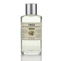 1902 Vetiver For Men Eau De Cologne Tradition Splash 8.3 Oz / 245 Ml By Berdoues