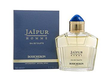 Boucheron Jaipur Homme By Boucheron For Men. Eau De Toilette Spray 1.6-Ounces