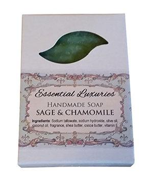 Sage & Chamomile Soap