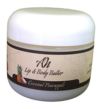 Coconut/Pineapple Body Butter