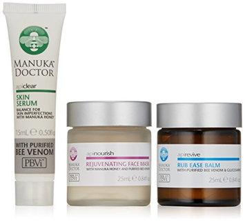 Manuka Doctor Skincare Platinum Introductory Kit