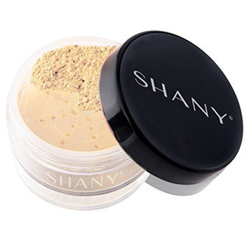 SHANY HD Finishing Powder Translucent Paraben