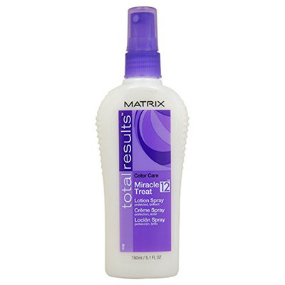 Matrix Total Results Color Care Miracle 12 Treat Lotion Spray for Unisex