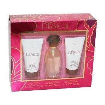 Paul Sebastian Design Fragrance Gift Set for Women