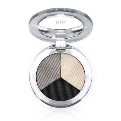 Pur Minerals Perfect Fit Eye Shadow Trio Rock Goddess