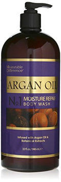 Chrislie Measurable Difference Argan Oil Body Wash