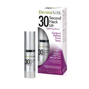 Dermasilk 30 Second Neck Lift Serum