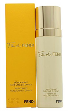 Fendi Fan Di Fendi Perfumed Deodorant Spray for Women