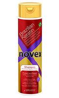 Novex Haircare Brazilian Keratin Shampoo