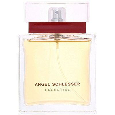 Angel Schlesser Essential By Angel Schlesser For Women. Eau De Parfum Spray 3.4 OZ