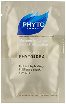 PHYTO PHYTOJOBA Intense Hydrating Brilliance Mask