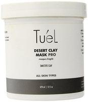 Tu'el Skincare Desert Clay Mask
