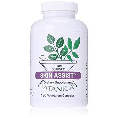 Vitanica Skin Assist Capsules