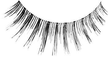 Sassi 801-073 100% Human Hair Eyelashes