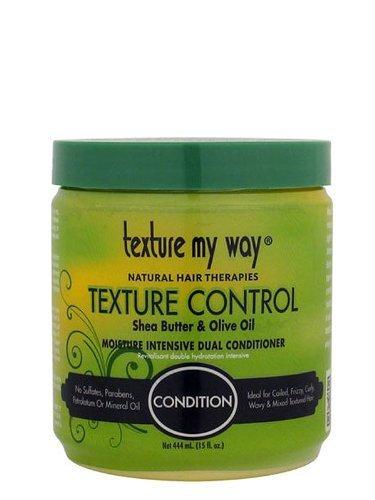 Texture My Way Moisture Intensive Dual Conditioner
