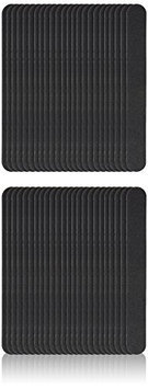 Trim Black/Coarse Salon Board Drum (Pack of 48)