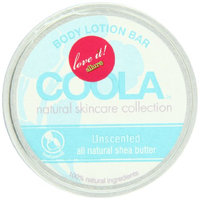 Coola Body Lotion Bar