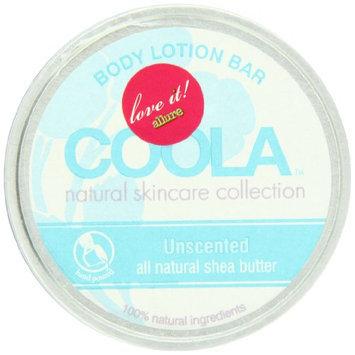 Coola Body Lotion Bar
