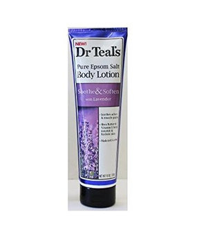 Dr. Teal's Lotion
