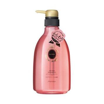 SHISEIDO Macherie Air Feel Shampoo Pump