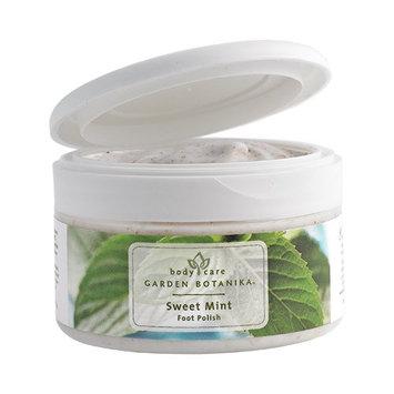 Garden Botanika Sweet Mint Foot Polish