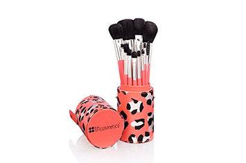 BH Cosmetics 12 Piece Wild Brush Set