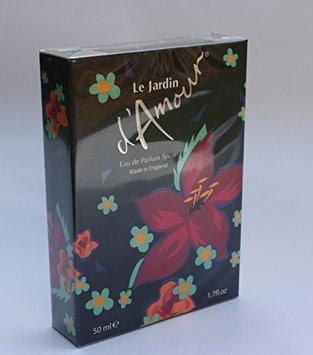 Eden Classics Le Jardin D'Amour Eau De Parfum Spray