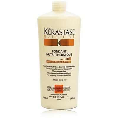 Nutritive Fondant Nutri Thermique Conditioner Conditioner Unisex by Kerastase
