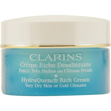 Clarins HydraQuench Rich Cream (Very Dry Skin)