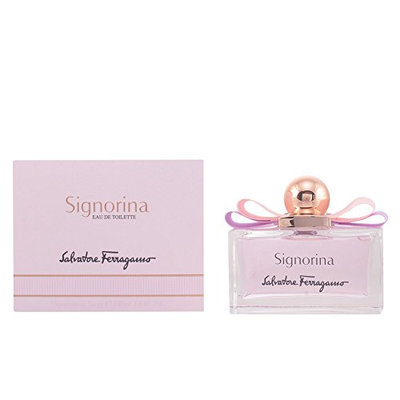Salvatore Ferragamo Eau de Toilette Spray for Women