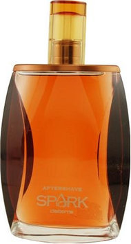 Spark By Liz Claiborne For Men. Aftershave 3.4 Ounces