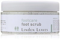 Linden Leaves Footcare Scrub