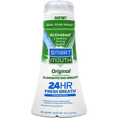 SmartMouth Original Mouthwash