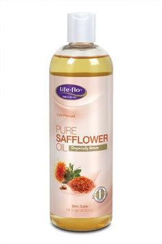 Life-Flo Organic Pure Safflower Oil