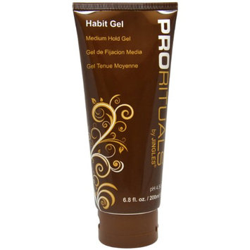 Jingles Habit Gel for Unisex
