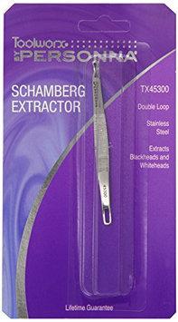 Toolworx Pro Fine Loop Comedo Extractor