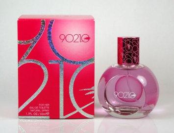 Beverly Hills 90210 Tickled Pink 1.7 oz Eau De Toilette Perfume Spray For Women