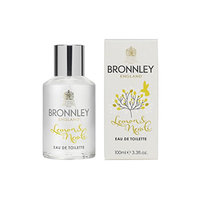 Bronnley England Lemon & Neroli for Women Eau De Toilette Spray