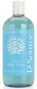 Crabtree & Evelyn Relaxing Body Wash
