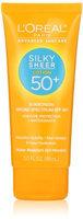 L'Oréal Paris Advanced Suncare Sunscreen SPF 50+ Lotion