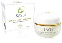 Saysi Natural Hydrating Cream