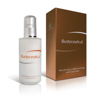 Fytofontana Cosmeceuticals Bustyceutical Biotechnology Emulsion for Bust Firming and Toning