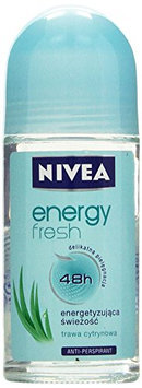 Nivea Energy Fresh Deodorant Roll-On