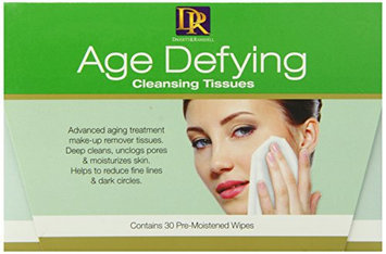 Daggett & Ramsdell Age Defying Cleansing Tissues