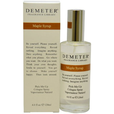 Demeter Maple Syrup Cologne Spray for Women