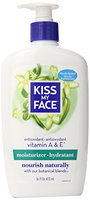 Kiss My Face Vitamin A & E  Moisturizer