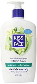 Kiss My Face Vitamin A & E  Moisturizer